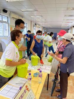 「G·STEAM 環保教育基地」開放日 (28)