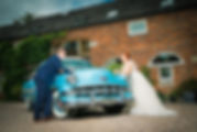 AMERICAN WEDDING CAR HIRE .jpg