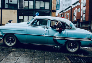 rockabilly car wedding.JPG