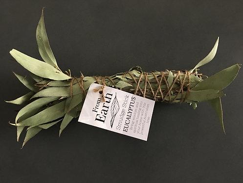 Organic Eucalyptus Smudge