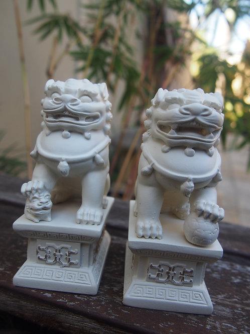 Fu Dogs