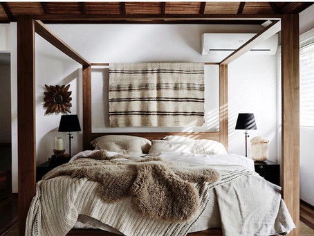 Tips to Feng Shui Your Bedroom for a Better Night Sleep