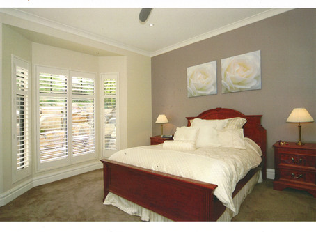 FENG SHUI YOUR BEDROOM FOR A PEACEFUL NIGHTS SLEEP