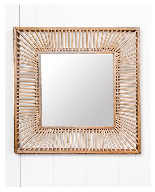 Talia Square Mirror