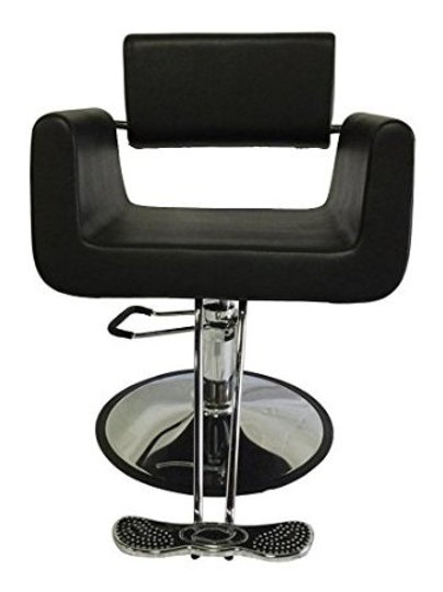 HYDRAULIC COMFORT STYLE SALON, SPA, FACIAL, AND BEAUTY CHAIR