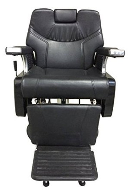 ALL PURPOSE HYDRAULIC RECLINING SALON CHAIR