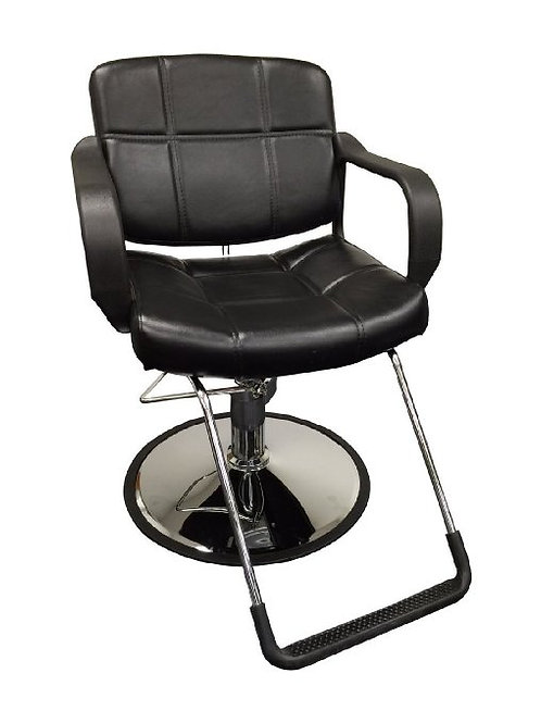 """20"""" WIDE HYDRAULIC BARBER CHAIR STYLING SALON BEAUTY EQUIPMENT"""
