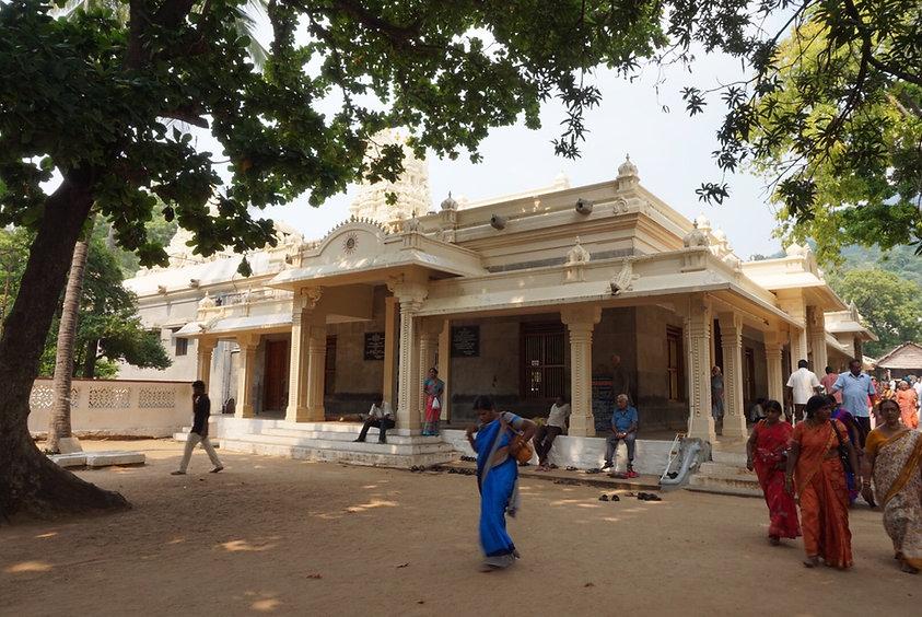 Sri Ramanasramam.jpg