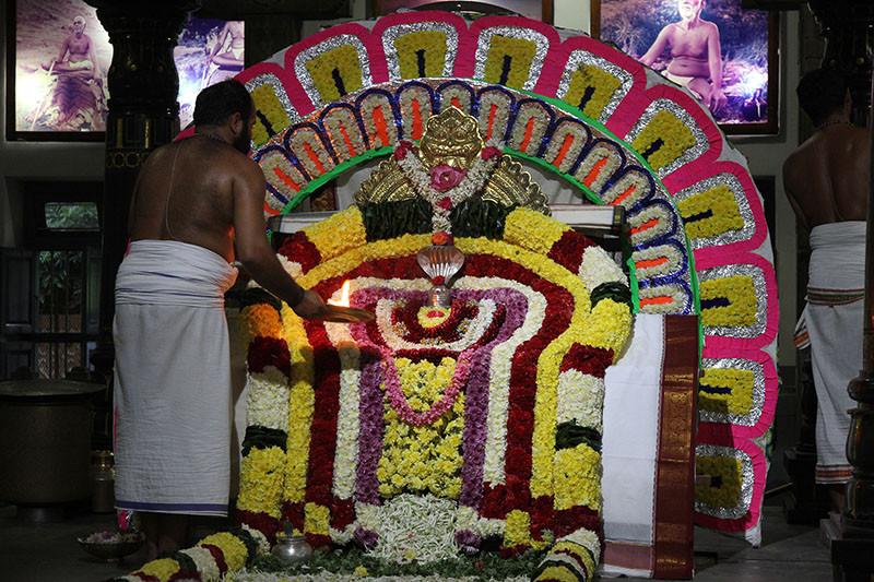 Karthigai Deepam - 2019 - Foto 21