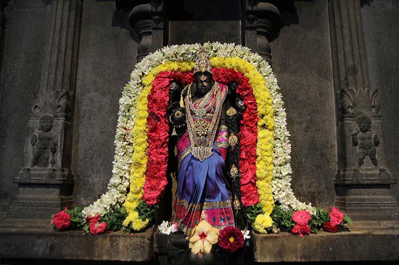 Navaratri Dia 2 Gajalakshmi
