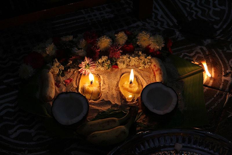 Karthigai Deepam - 2019 - Foto 04