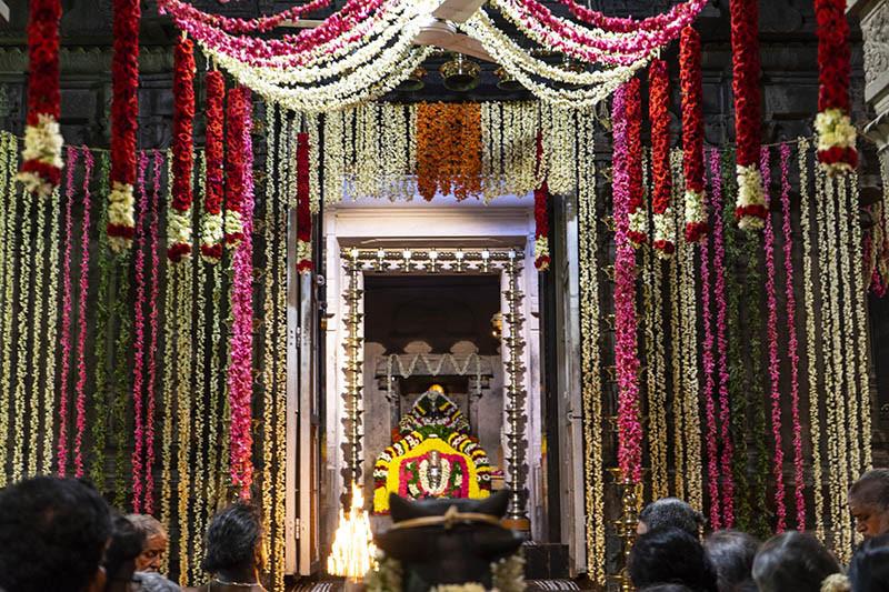 Maha Puja