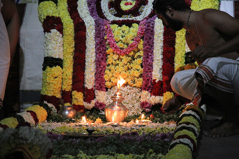 Karthigai Deepam - 2019 - Foto 23