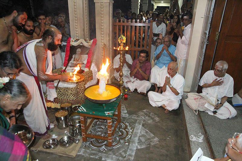 Karthigai Deepam
