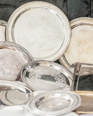 Assorted vintage silver trays-2.jpg