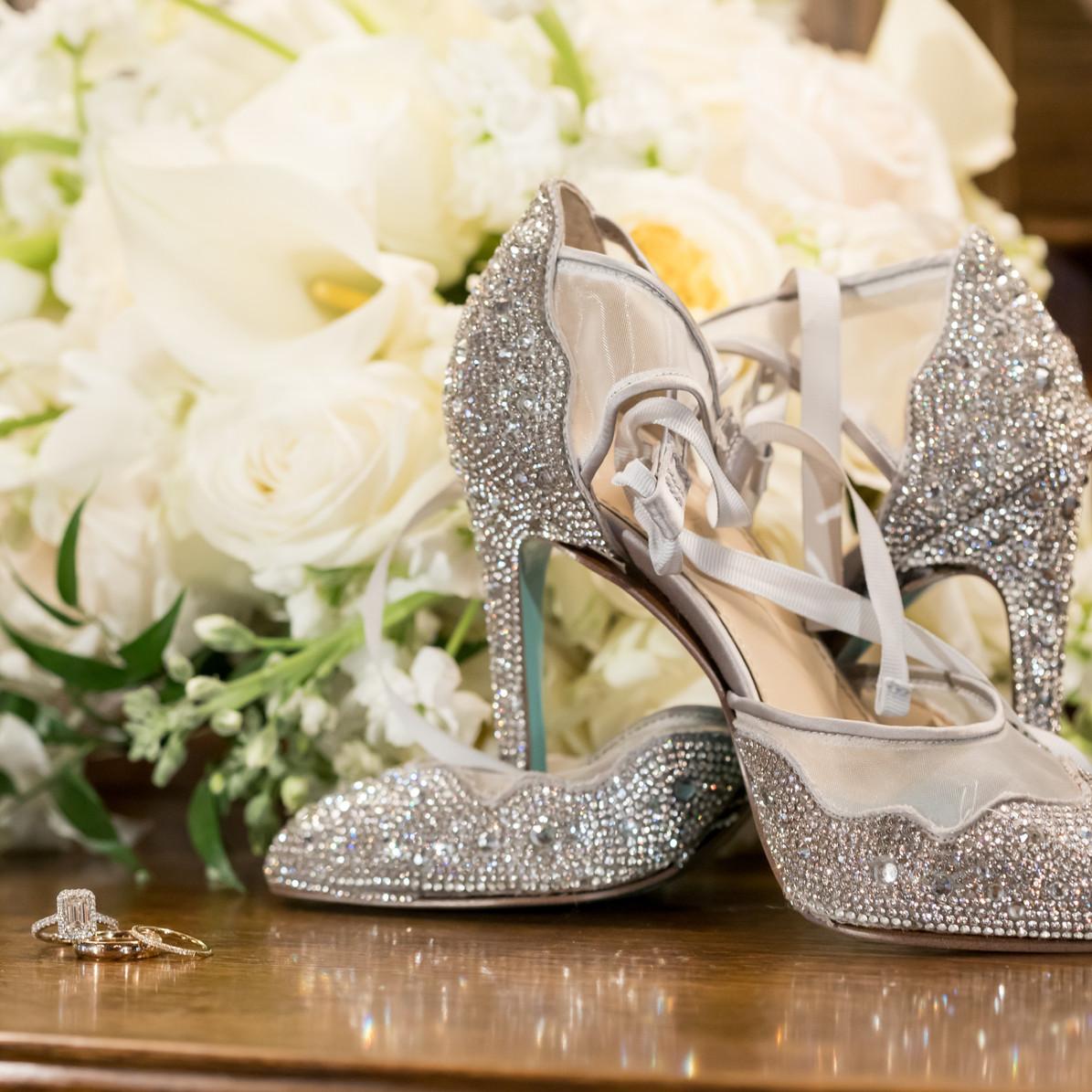 Wedding at The Ledges Huntsville Alabama