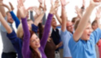 Yoga du rire bien etre entreprise angers