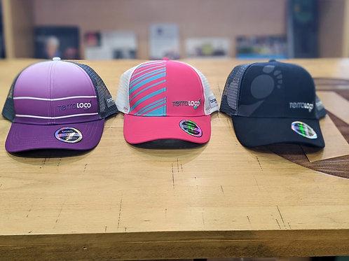 TerraLoco Trucker Hat