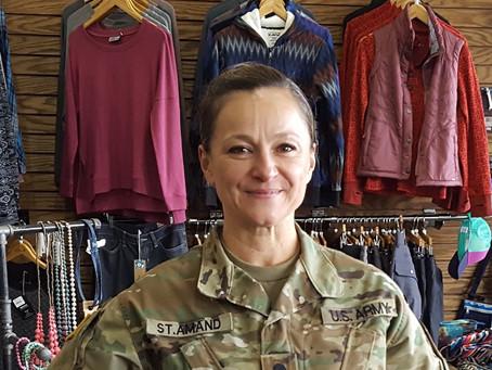 Customer Profile: Jen St. Amand
