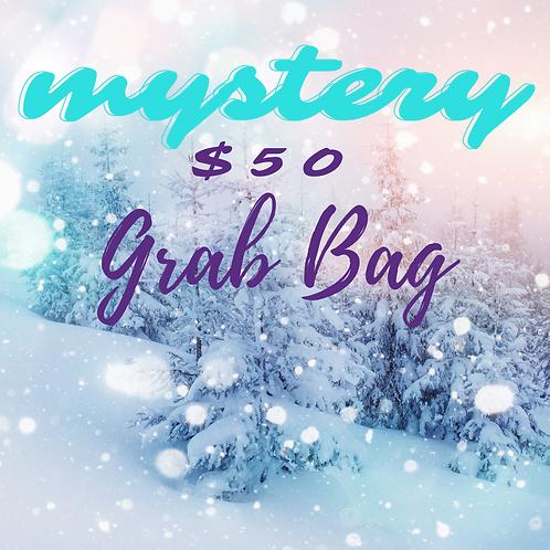 Winter Mystery Grab Bag - $50
