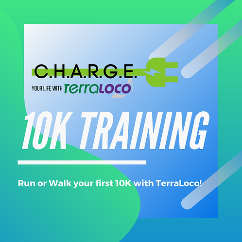 10K Training Program