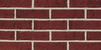 Manchester Brick - Regular Mortar