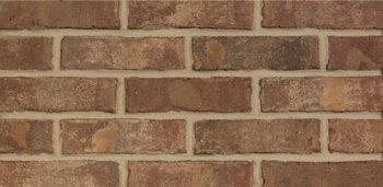 Brown's Ferry Brick - Regular Mortar