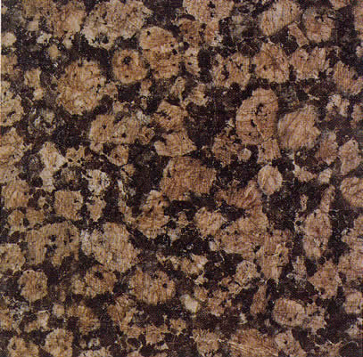 Baltic Brown GRANITE **
