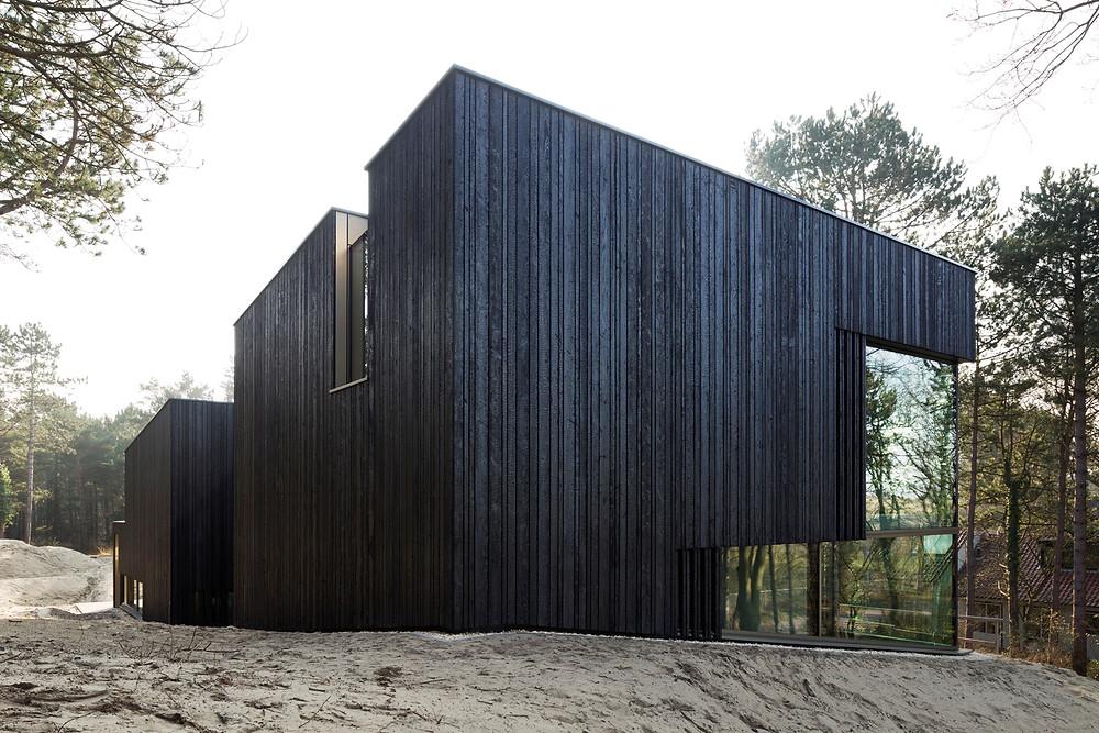Villa Meijendel WKH Architects