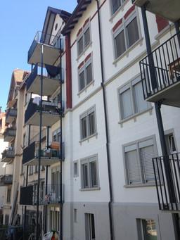 Balkons neu