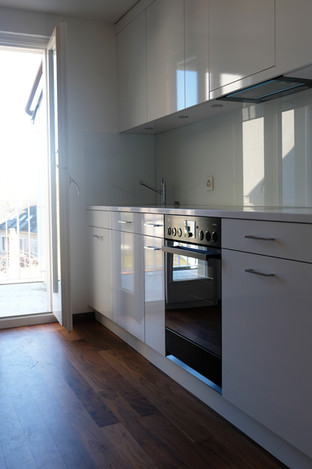 Küche neu
