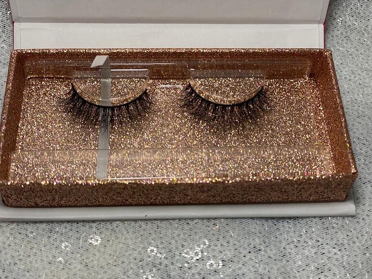 DL926- 3D / 4D  Silk EyeLashes