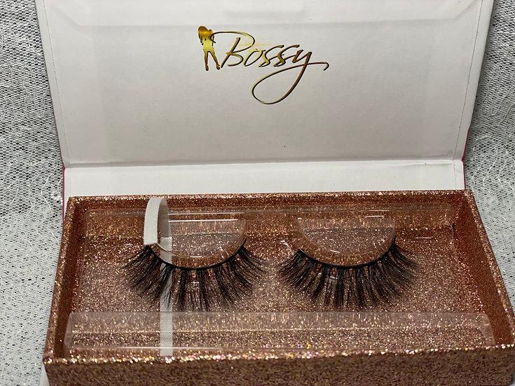 014- 3D / 4D  Silk EyeLashes
