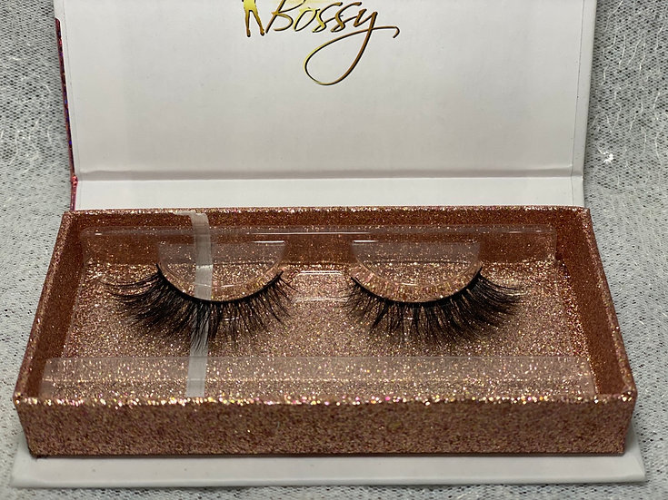 013- 3D / 4D  Silk EyeLashes