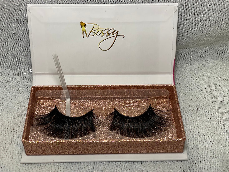 5D42 -  5D  25mm Mink EyeLashes
