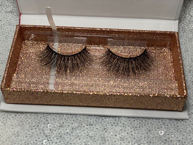 007 - 3D / 4D  Silk EyeLashes