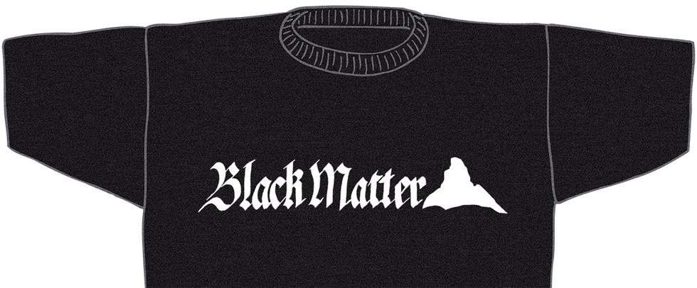 Black Matterhorn