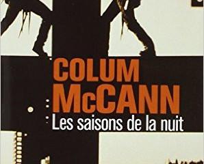 Colum Mc Cann, un écrivain psychogénéalogiste?