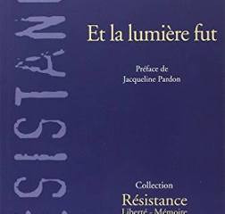 Voir la lumière en soi... Lire J. Lusseyran
