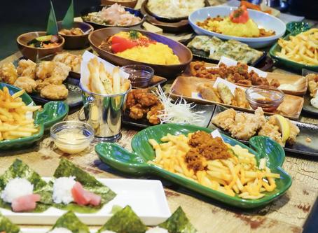 沖縄の中部に位置する当店で食べ飲み放題を楽しむメリットをご紹介 メニュー豊富で大人数の宴会にも最適 | エンタメ酒場エナジー