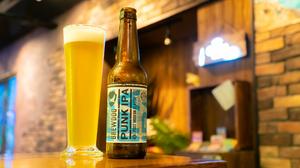 PUNK IPA エンタメ酒場 NRG エナジー クラフトビール