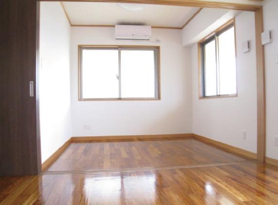 H氏店舗兼住宅新築工事