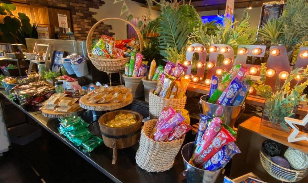 沖縄 結婚式二次会 エンタメ酒場エナジー