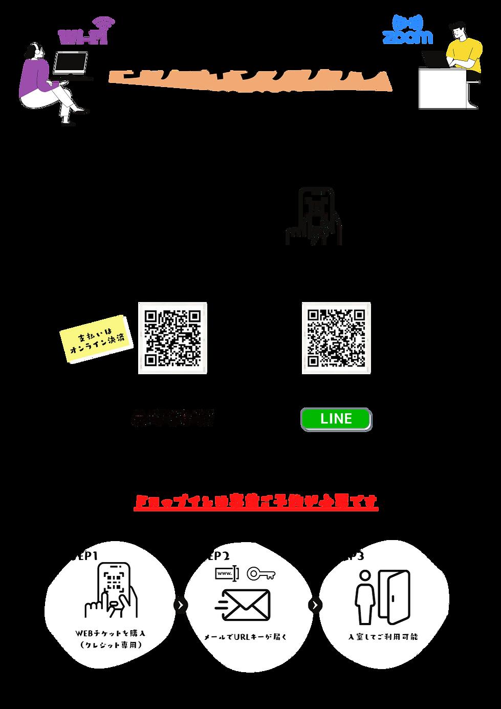 HP用 プラン表 沖縄のコワーキングスペース・エンタメ酒場NRG2.png