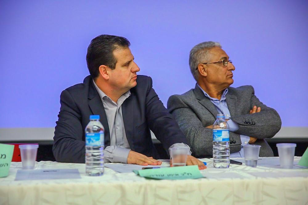 تحويل 80 مليون شيكل للسلطات المحلية العربية في اعقاب مؤتمر نحو بيئة متساوية