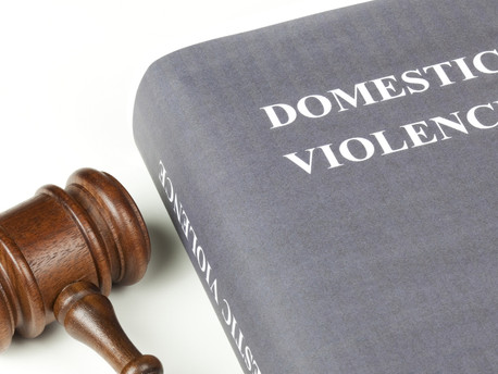 You don't have to be violent to get a domestic violence restraining order