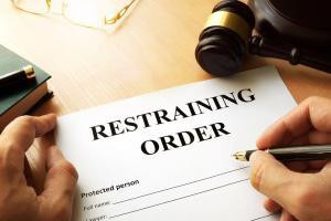 October 2019 – New Domestic Violence Restraining Order Cases