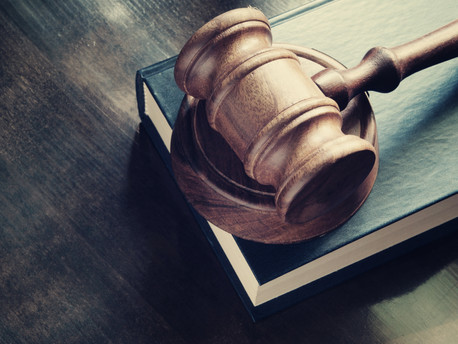 What Does a Lawsuit Involve?
