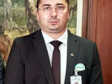 Engenheiro de Minas é nomeado pelo Presidente da República para a diretoria da ANM.