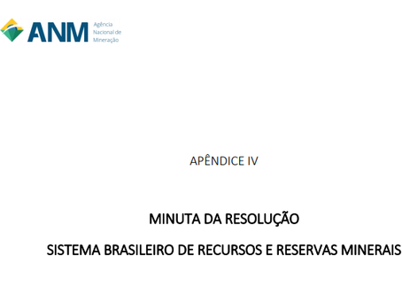 ABREMI submete à ANM propostas para o SBRRM.